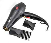 Фен для волос Gemei GM-1767 3000W, фото 3