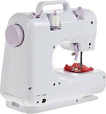 Швейна машинка 8 в 1 Tivax FHSM-505, фото 2
