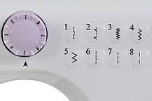 Швейна машинка 8 в 1 Tivax FHSM-505, фото 3