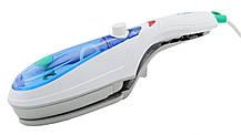 Ручной отпариватель паровой утюг щетка Tobi 2078, фото 2