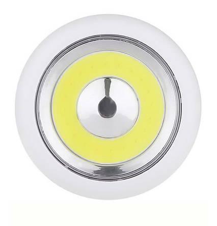 Светодиодный светильник Atomic Beam TAP LIGHT, фото 2