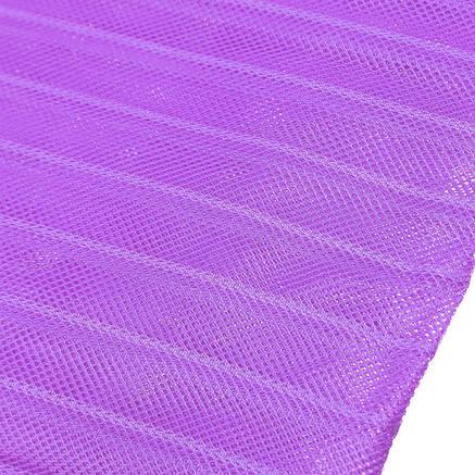 Анти москитная сетка штора на магнитах Magic Mesh Фиолетовый, фото 2
