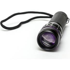 Світлодіодний ліхтар ліхтарик BAILONG 8400, фото 2
