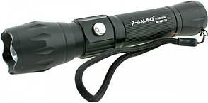 Тактический фонарик BL A27 T6 158000W