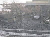 Уголь марки Т(тощий)