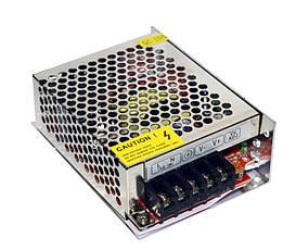Блок питания UKC 12В 3,5А EU AC 100-240V DC 12V 3,5A, фото 2