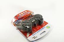 USB джойстик для ПК PC GamePad DualShock 701, фото 3
