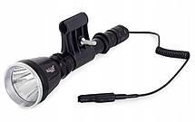 Подствольный фонарь POLICE Q2888 L2, фото 3