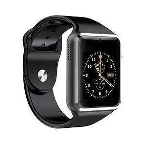Смарт-часы Smart Watch A1 Black, фото 2