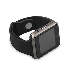 Смарт-годинник Smart Watch A1 Black, фото 2