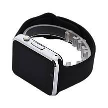 Смарт-часы Smart Watch A1 Silver, фото 2