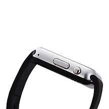 Смарт-часы Smart Watch A1 Silver, фото 3