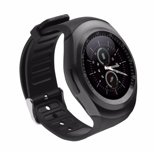 Смарт-годинник UWatch Y1 Black