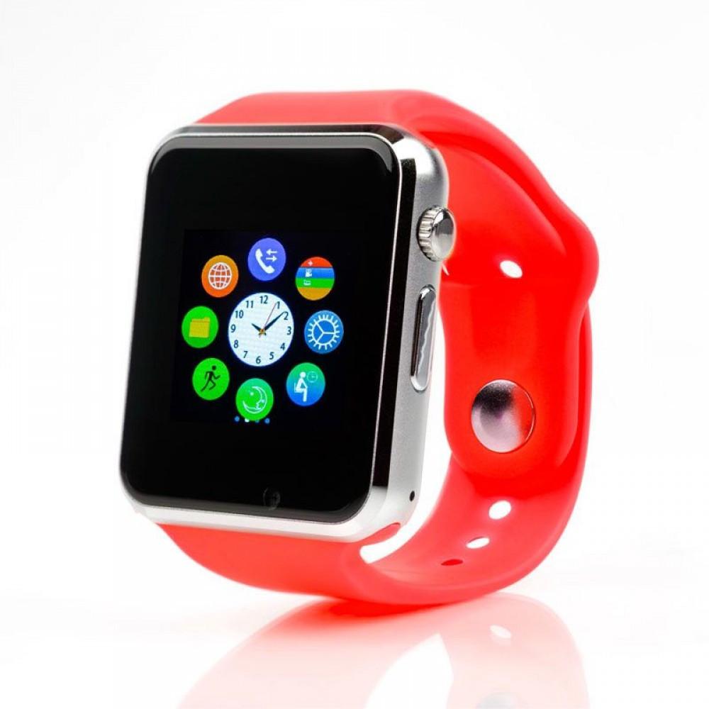 Смарт-часы UWatch A1 Red
