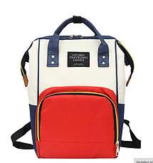 Рюкзак органайзер для мам Baby Baylor, фото 3