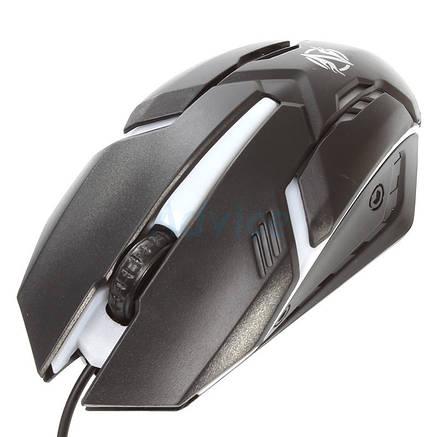 Мышка Zornwee GM02 с подсветкой, фото 2