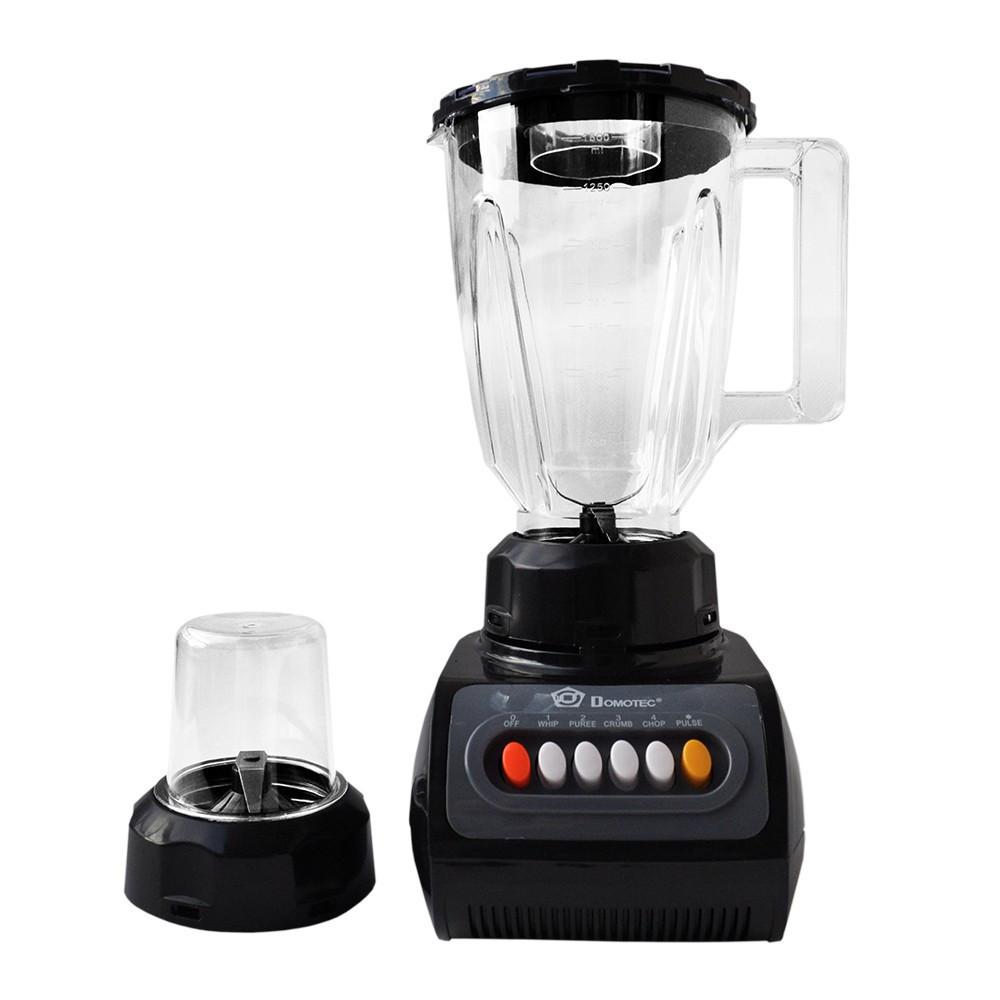 Блендер Domotec MS-9099 с кофемолкой 250W