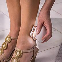 Жіночий епілятор бритва Flawless Legs для ніг, фото 2