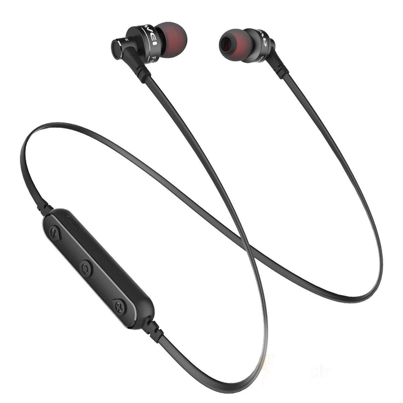 Спортивні Bluetooth навушники Awei B990BL Black