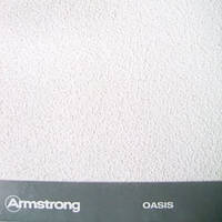 плита Armstrong Оasis board 600х600x12мм