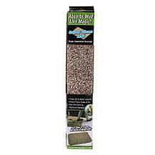 Суперпоглощающий коврик Super Clean Mat коричневый, фото 2