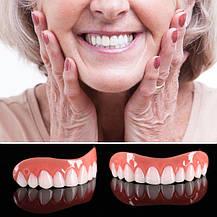 Вініри Зуби Perfect Smile Veneers накладні зуби, фото 3