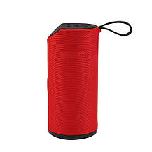 Портативная bluetooth колонка влагостойкая TG-113 Красный, фото 3