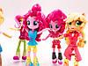 Набор кукол 7шт Литл Пони, 13 см - (руки, ноги и голова на шарнирах. У каждой фигурки есть подставка), фото 6