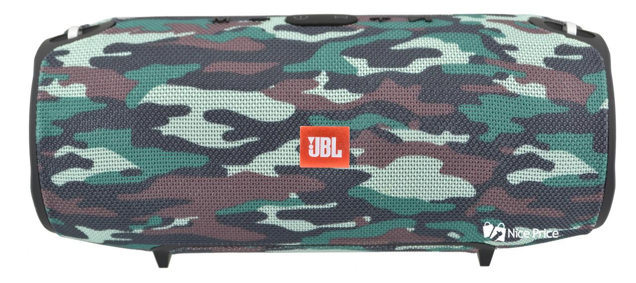 Бездротова Bluetooth Колонка JBL Xtreme Big (репліка) Camouflage