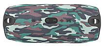 Бездротова Bluetooth Колонка JBL Xtreme Big (репліка) Camouflage, фото 2