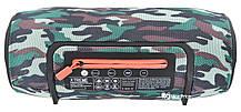 Бездротова Bluetooth Колонка JBL Xtreme Big (репліка) Camouflage, фото 3