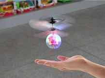 Летающий мяч шар, диско шар Flying Ball TT-308, фото 3