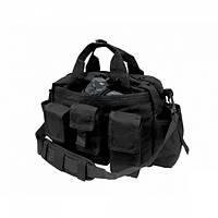 Сумка тактическая Condor Tactical Response Bag Black