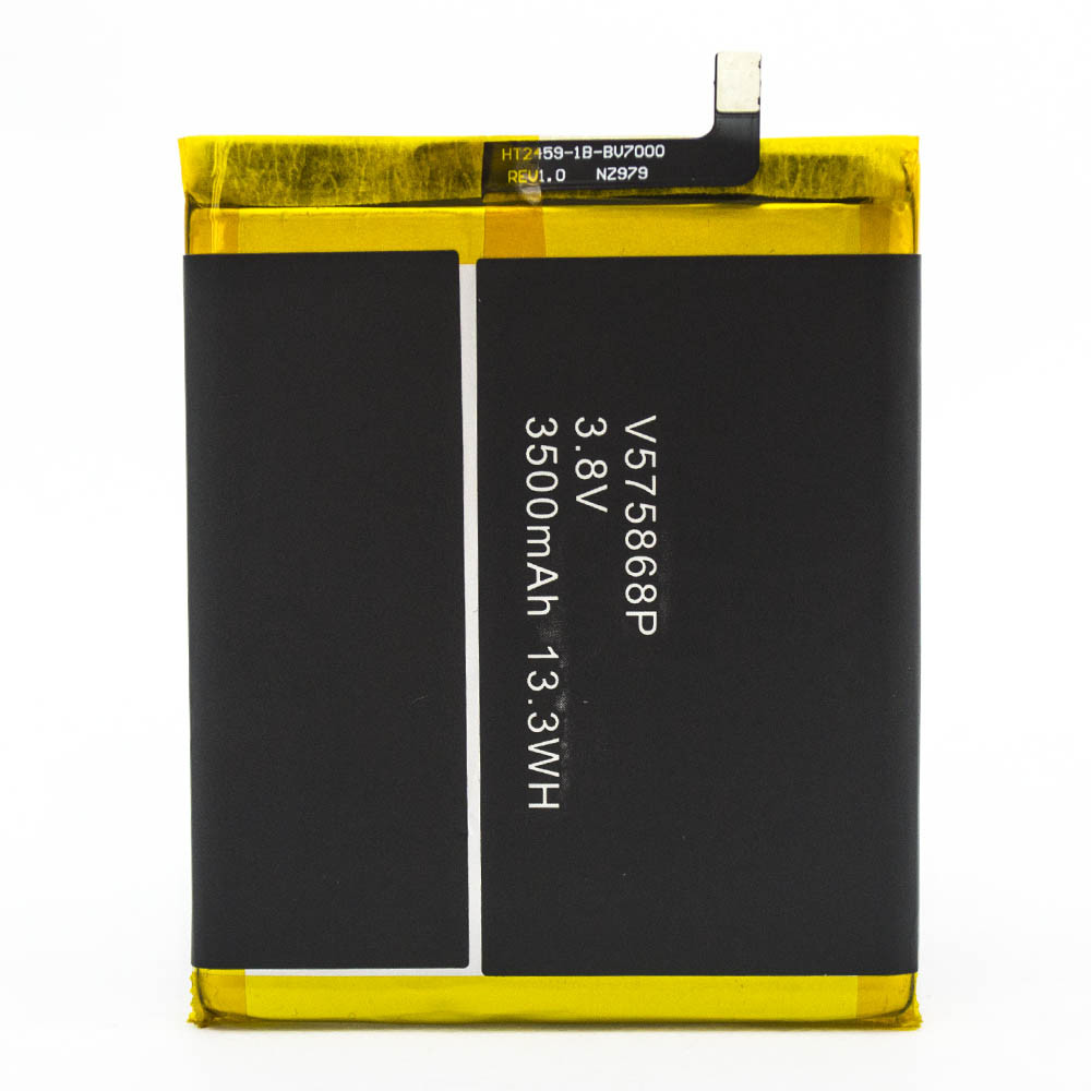 Аккумулятор акб ориг. к-во Blackview V575868P BV7000 | BV7000 Pro, 3500мAh
