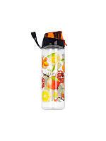 Бутылка для воды Herevin 750 мл mix 161506-955, фото 1