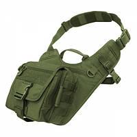 Сумка тактическая Condor EDC Bag OD