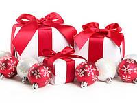 """Виставка """"Новорічні подарунки"""""""
