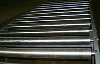 Роликовый приводной конвейер, фото 1