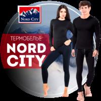 Термобелье Nord City + термоноски в подарок