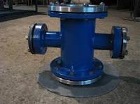 Фонари смотровые из углеродистой и нержавеющей сталей трубопроводные по АТК 26-01-1-89