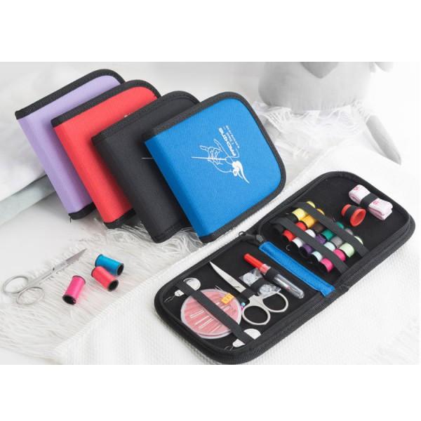 Дорожный набор для шитья Packing I Travel. Синий, Дорожній набір для шиття Packing I Travel. Синій, Всякая