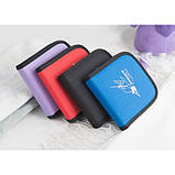 Дорожный набор для шитья Packing I Travel. Синий, Дорожній набір для шиття Packing I Travel. Синій, Всякая, фото 5