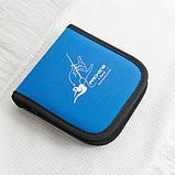 Дорожный набор для шитья Packing I Travel. Синий, Дорожній набір для шиття Packing I Travel. Синій, Всякая, фото 6