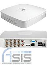 Комплект HDCVI системи видеонаблюдения на 4 камери + HDD, фото 3