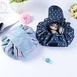 Косметичка-органайзер Vely Vely. Фламинго, Органайзеры для дома и путешествий, фото 4