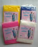 Плащ-дождевик EVA Raincoat Унисекс. Розовый, Спорт и отдых, фото 5