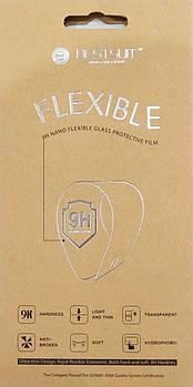 Гибкое защитное стекло BestSuit Flexible для Apple iPhone XR