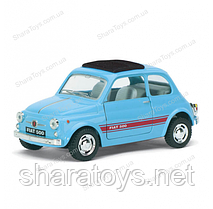 Машинка Kinsmart Fiat 500