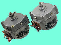 Электродвигатель РД-09-П2А Uв/Uн=127/10V 50Гц n=8,7 об/мин.