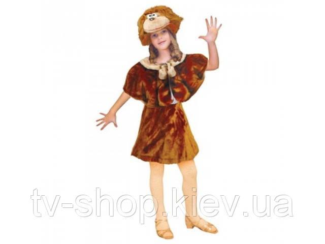 Карнавальный костюм Мартышка